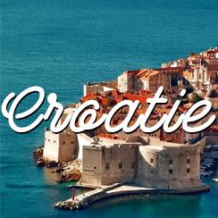 icon croatie