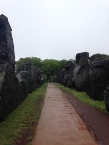 Jeju - Stone Park