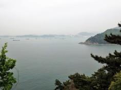 Busan - Parc de Taejongdae